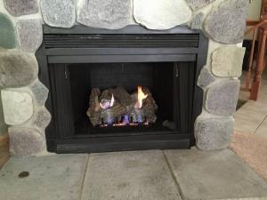 White Mountain Hearth Vent Free 18