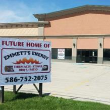 Our new location in Romeo MI will be better than ever for your BBQ Grill and Appliance needs!