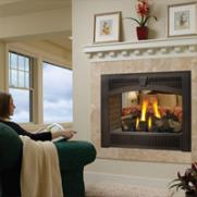 Fireplace repair service in Sterling Heights MI