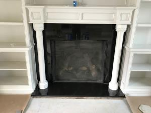 FPX 4237 GSR2 Gas Fireplace